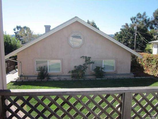 837 W I St, Benicia, CA 94510