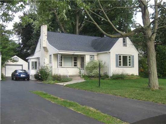 248 Garrison Rd, Williamsville, NY 14221