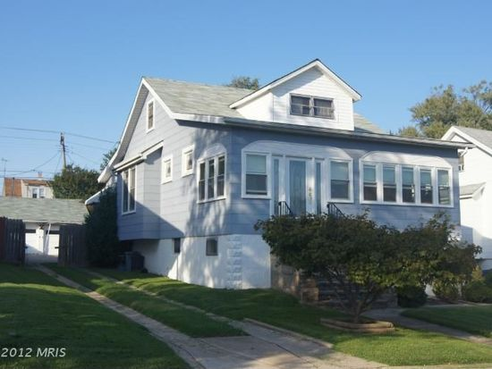 4514 Forest View Ave, Baltimore, MD 21206