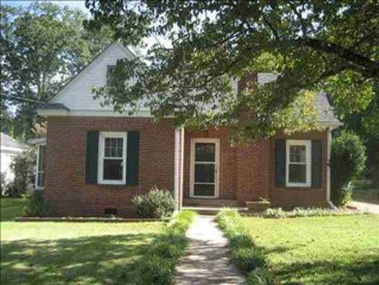 411 Taylor St, Anderson, SC 29625