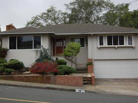 18 Rolph Park Dr, Crockett, CA 94525