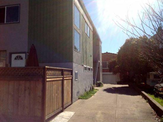 1047 Alcatraz Ave, Oakland, CA 94608