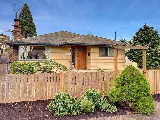 5936 46th Ave SW, Seattle, WA 98136