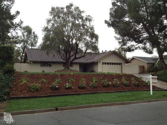 856 Old Farm Rd, Thousand Oaks, CA 91360