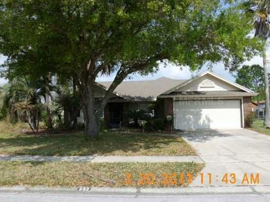 652 Carrigan Ave, Oviedo, FL 32765
