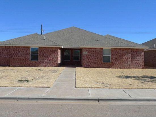 620 N Bangor Ave, Lubbock, TX 79416
