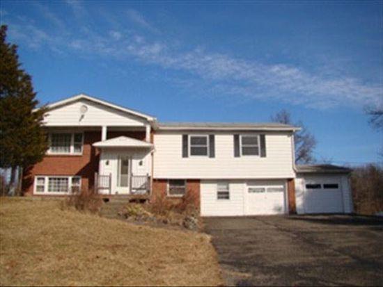 159 Cedar Heights Rd, Rhinebeck, NY 12572