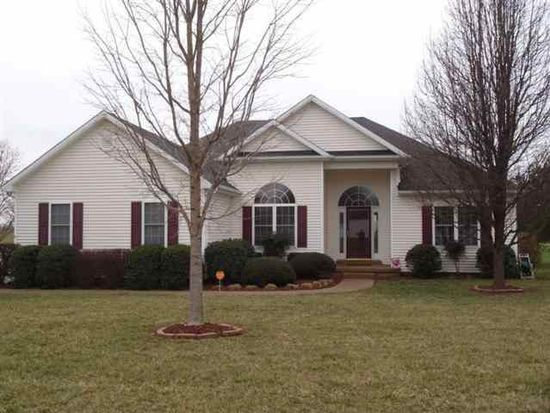 515 Golfview Way, Bowling Green, KY 42104
