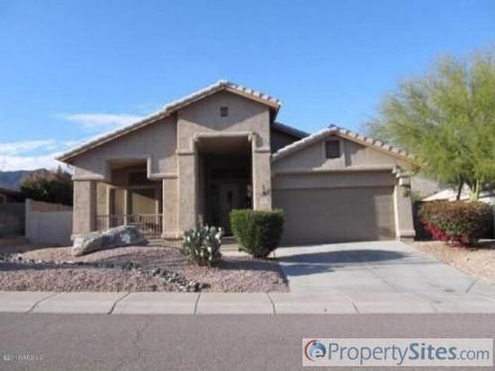 806 E Goldenrod St, Phoenix, AZ 85048