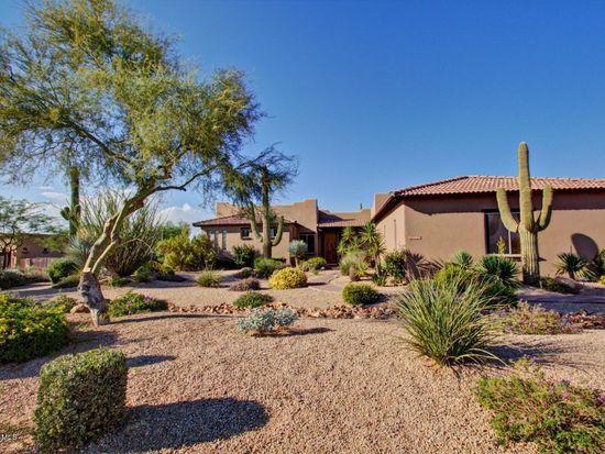 6122 E Cavedale Dr, Scottsdale, AZ 85266