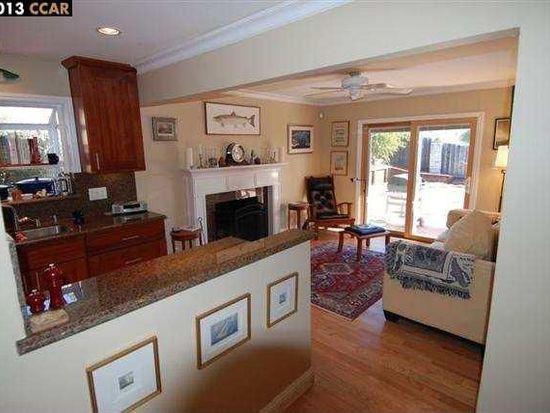 6625 Waverly Rd, Martinez, CA 94553