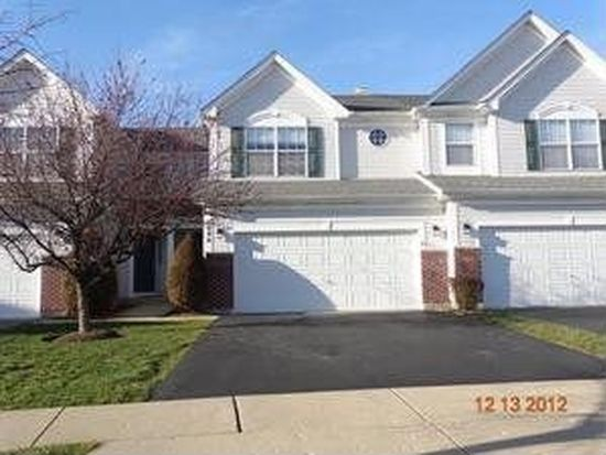 1246 Appaloosa Way, Bartlett, IL 60103