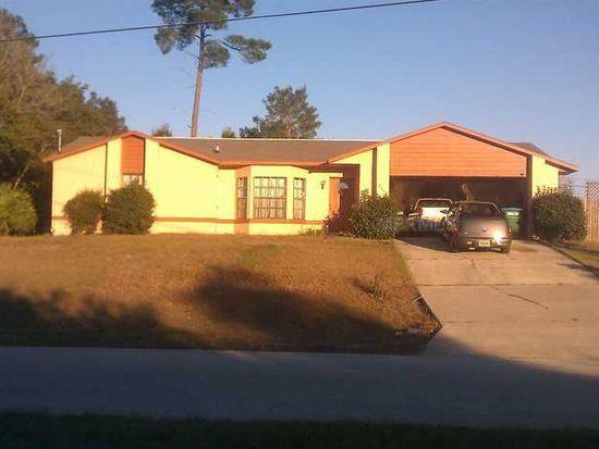 2699 Leafy Way Ln, Deltona, FL 32725