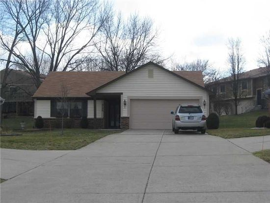 3126 Valley Farms Rd, Indianapolis, IN 46214