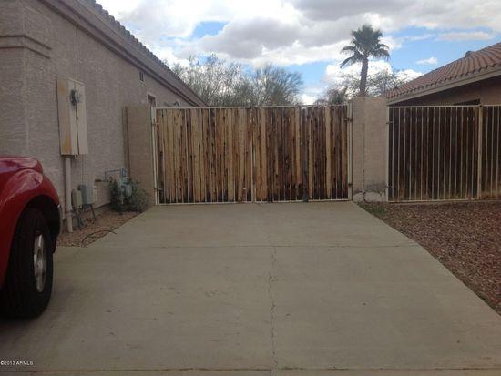 20403 N 39th Dr, Glendale, AZ 85308