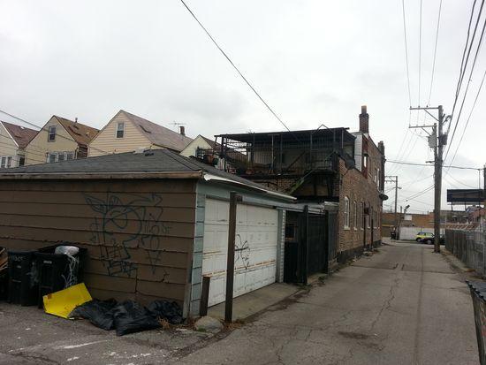 3144 W 43rd St, Chicago, IL 60632