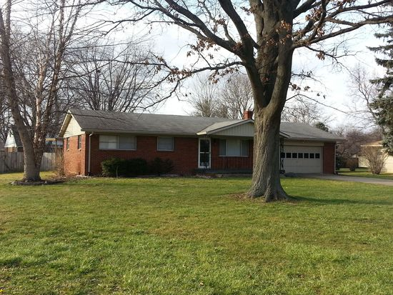 5206 S Capitol Ave, Indianapolis, IN 46217