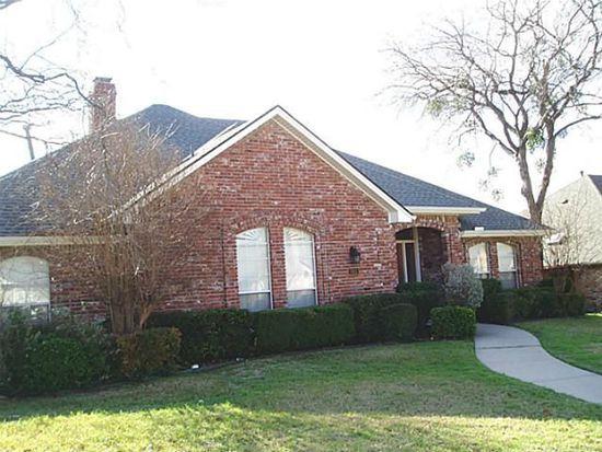 761 E Bethel School Rd, Coppell, TX 75019