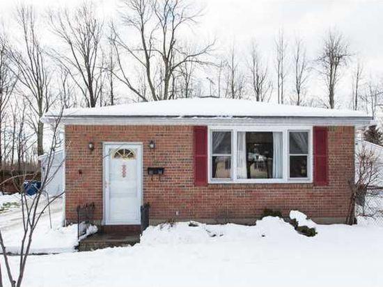 69 Nancy Ln, Amherst, NY 14228