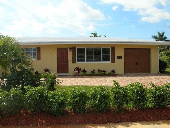 474 NE 10th St, Boca Raton, FL 33432
