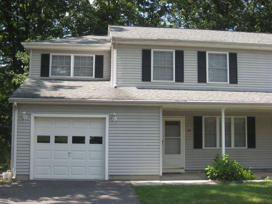 422 Meriden Waterbury Tpke UNIT 422, Southington, CT 06489