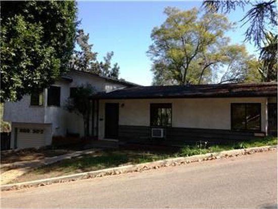 896 Oneonta Dr, Los Angeles, CA 90065