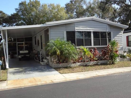100 Hampton Rd LOT 244, Clearwater, FL 33759