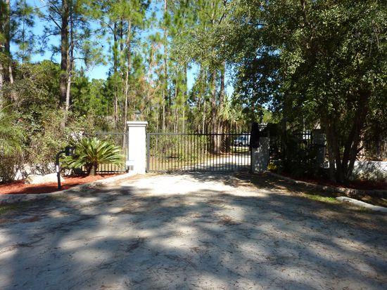 1270 Deer Path Dr, Osteen, FL 32764