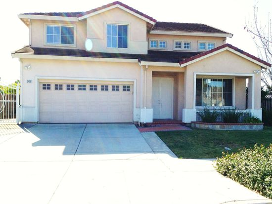 2450 Amaryl Dr, San Jose, CA 95132
