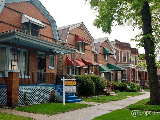 6821 S Saint Lawrence Ave, Chicago, IL 60637