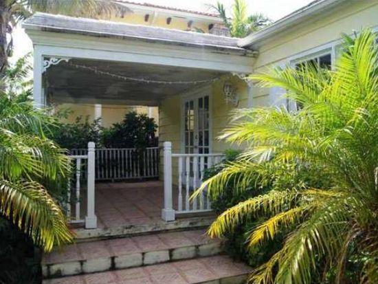 1700 NE 1st St, Fort Lauderdale, FL 33301