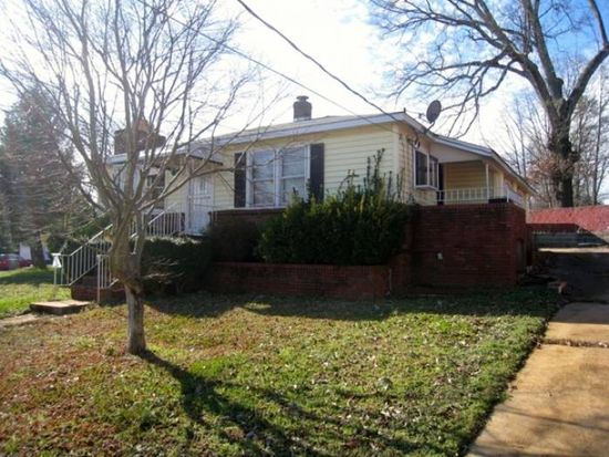 10 Mora St, Greenville, SC 29609