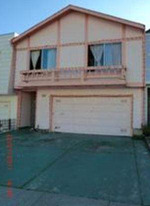 318 E Moltke St, Daly City, CA 94014