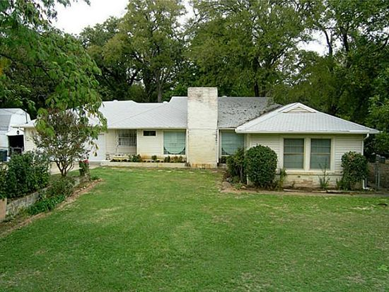 8093 Eagle Mountain Dr, Fort Worth, TX 76135