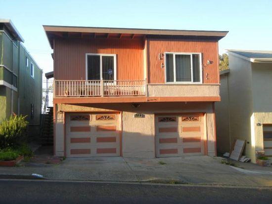 550 Southhill Blvd, Daly City, CA 94014