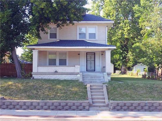 634 W 38th St, Indianapolis, IN 46208