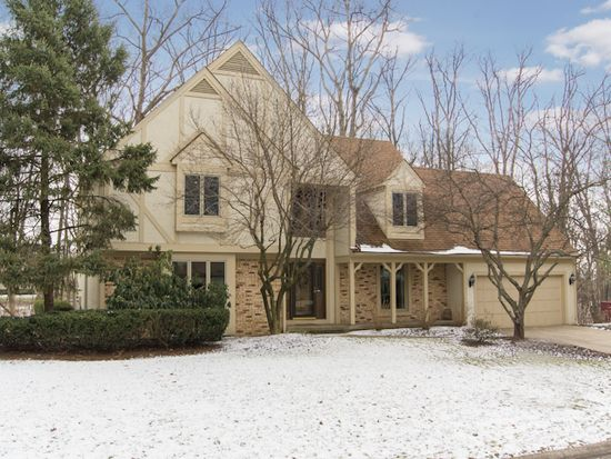 5141 Springfield Ct, Westerville, OH 43081