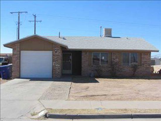 8804 Aparicio Dr, El Paso, TX 79907