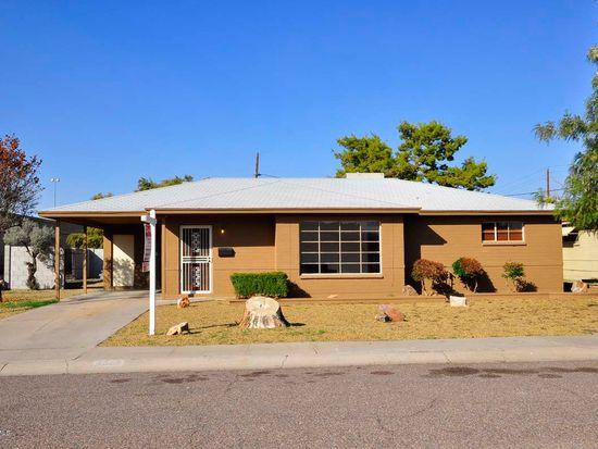 1738 E San Miguel Ave, Phoenix, AZ 85016