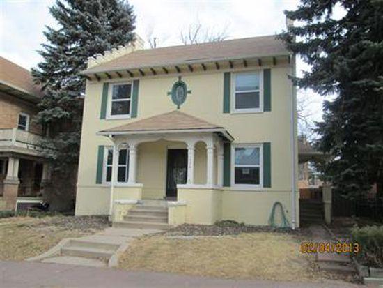 1526 Steele St, Denver, CO 80206