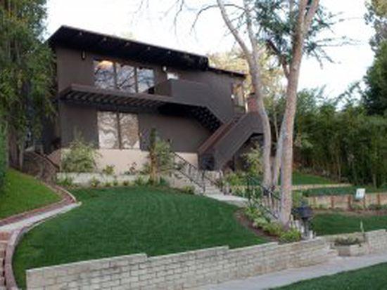 1615 La Loma Rd, Pasadena, CA 91105
