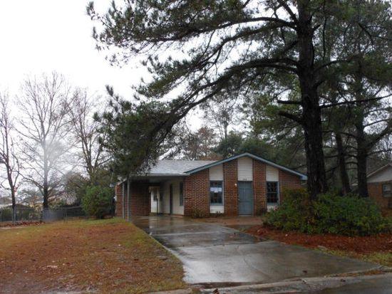 208 Stratford Dr, Warner Robins, GA 31088