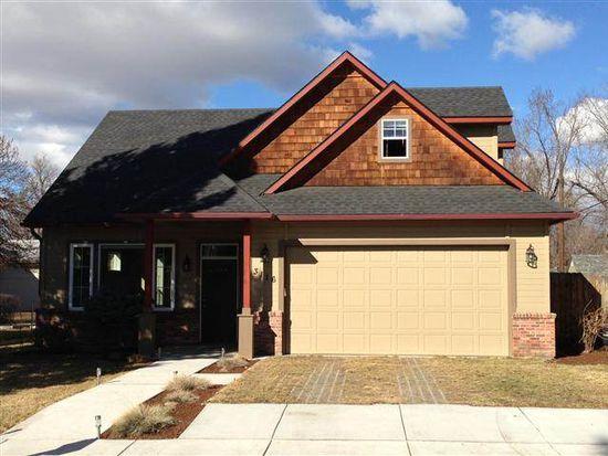 3116 W Breneman St, Boise, ID 83703