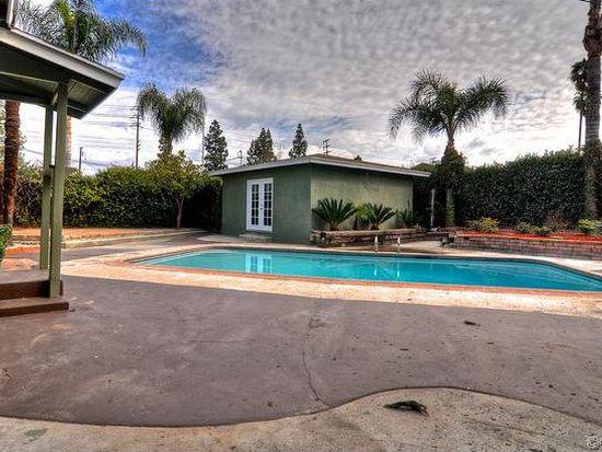 3934 N Shadydale Ave, Covina, CA 91722