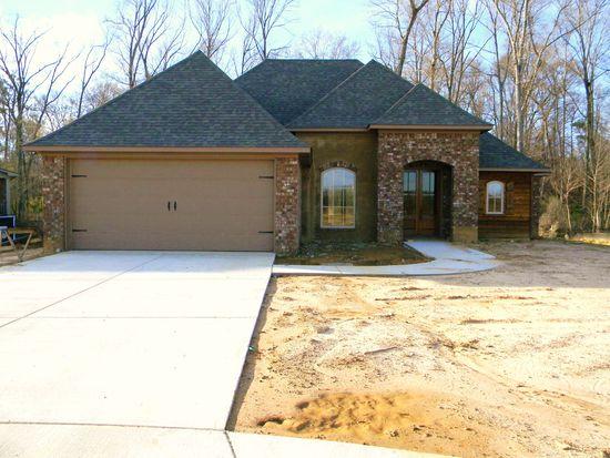 1002 Belle Oak Ct, Brandon, MS 39042
