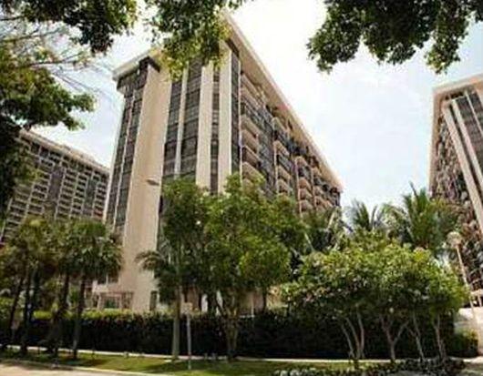 1901 Brickell Ave APT B2211, Miami, FL 33129