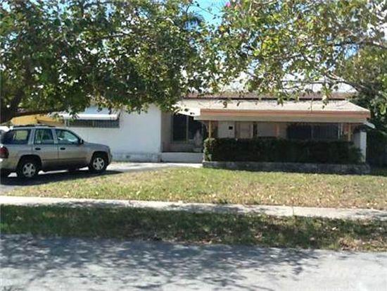 8110 NE 12th Ave, Miami, FL 33138