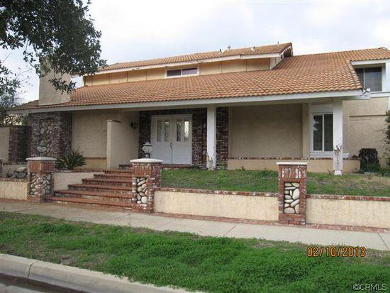 1527 Glenwood Way, Upland, CA 91786