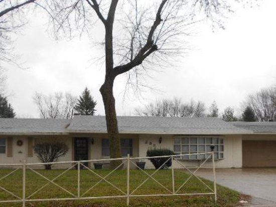 283 Bellingham Dr, Dayton, OH 45458