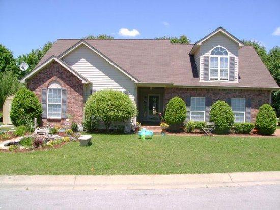 3600 Harbor Valley Ct, Nashville, TN 37214